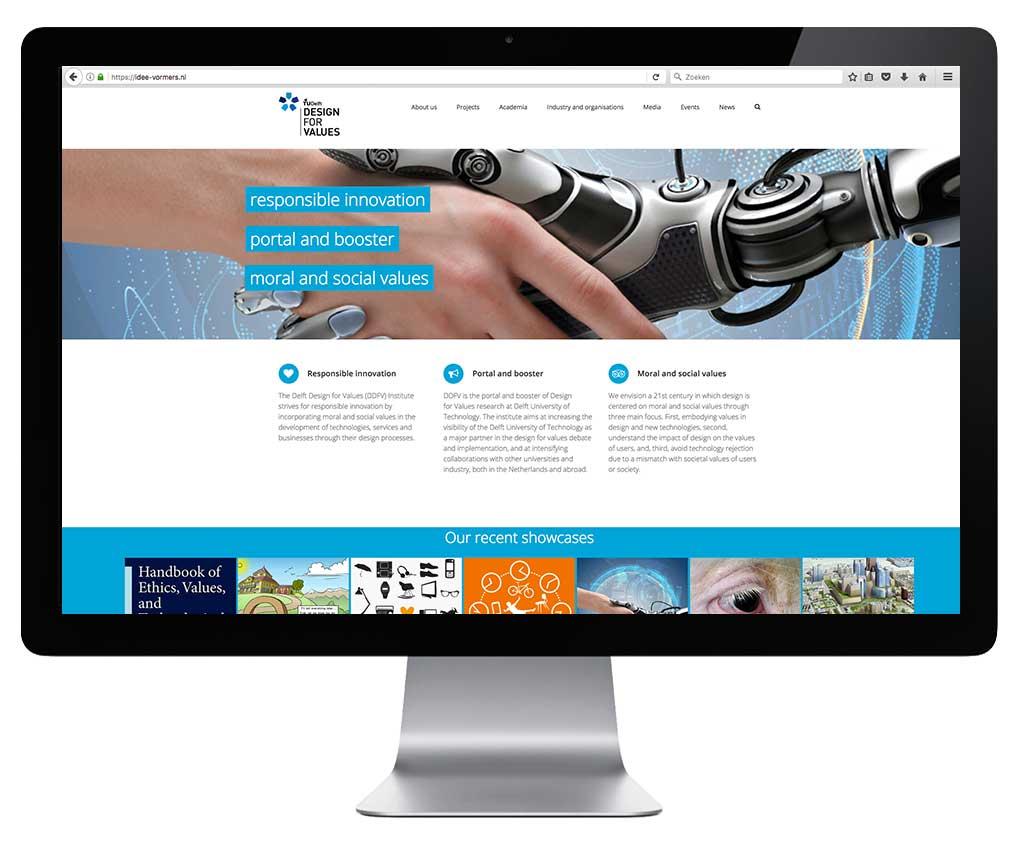 IV-web-designforvalues