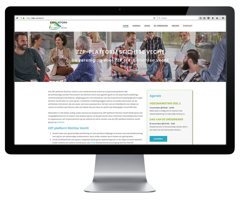 IV-web-zzpplatform2018